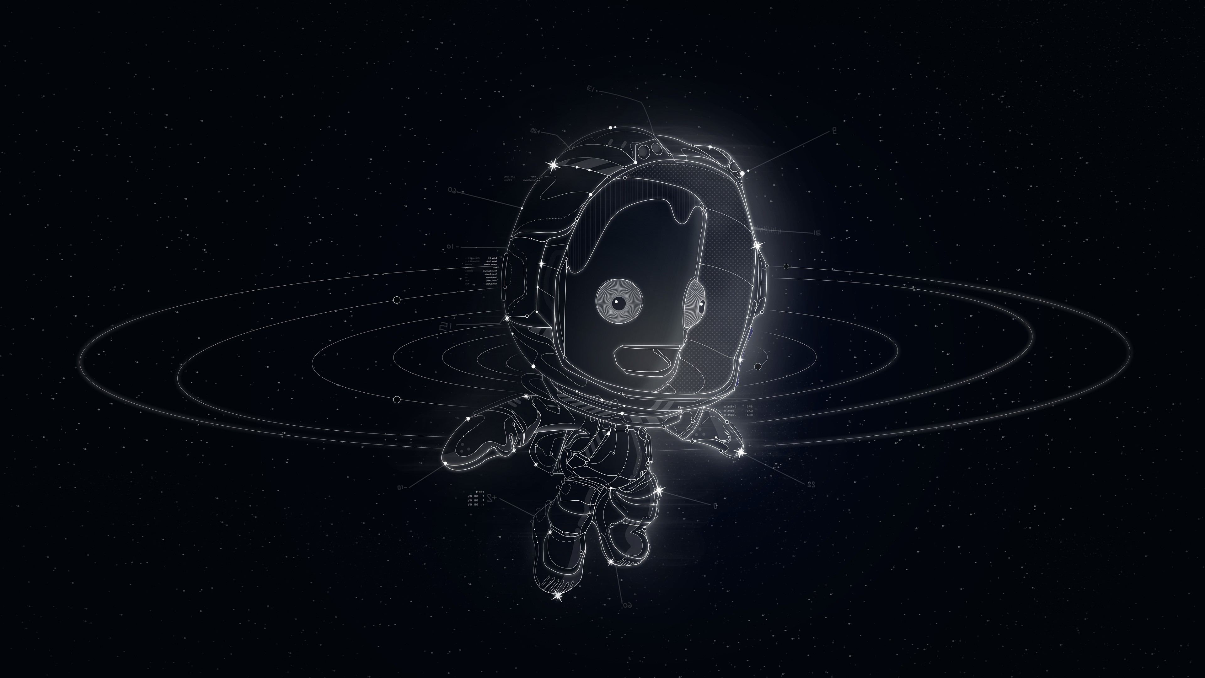 Kerbal Space Program Wallpapers HD Desktop and Mobile Backgrounds 3840x2160