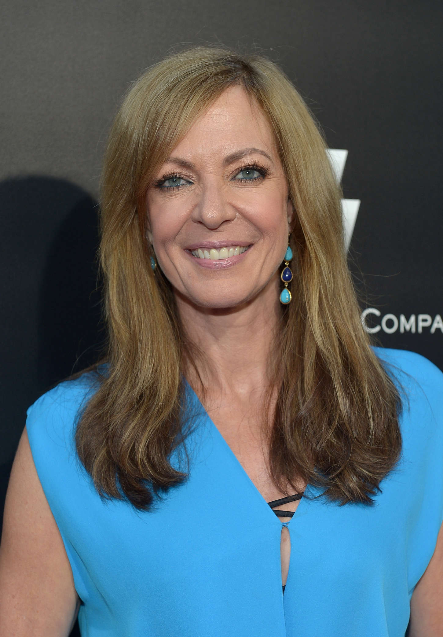 Allison Janney HD Desktop Wallpapers 1450x2084