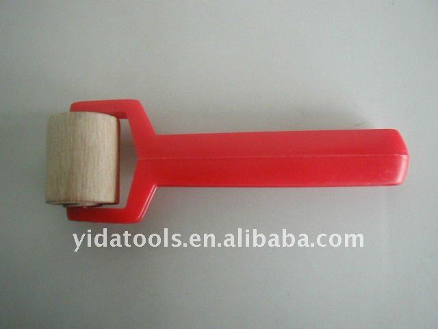 Wallpaper Seam Roller With Wood Handle China Mainland Paint Tool 640x480