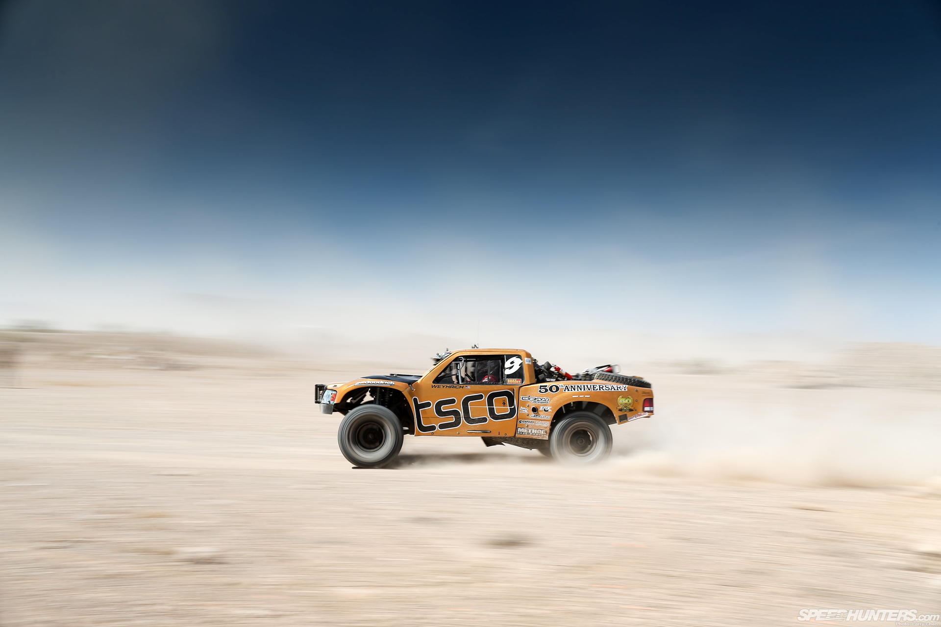 Trophy Truck Desert 4x4 off road racing race ford wallpaper background 1920x1280