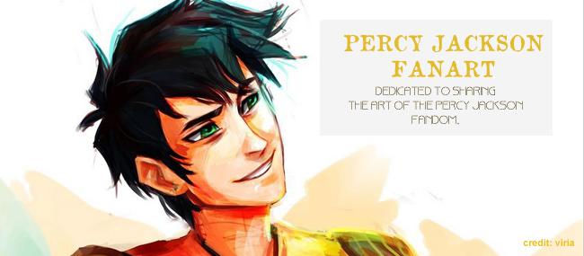 Percy Jackson Drawings Tumblr