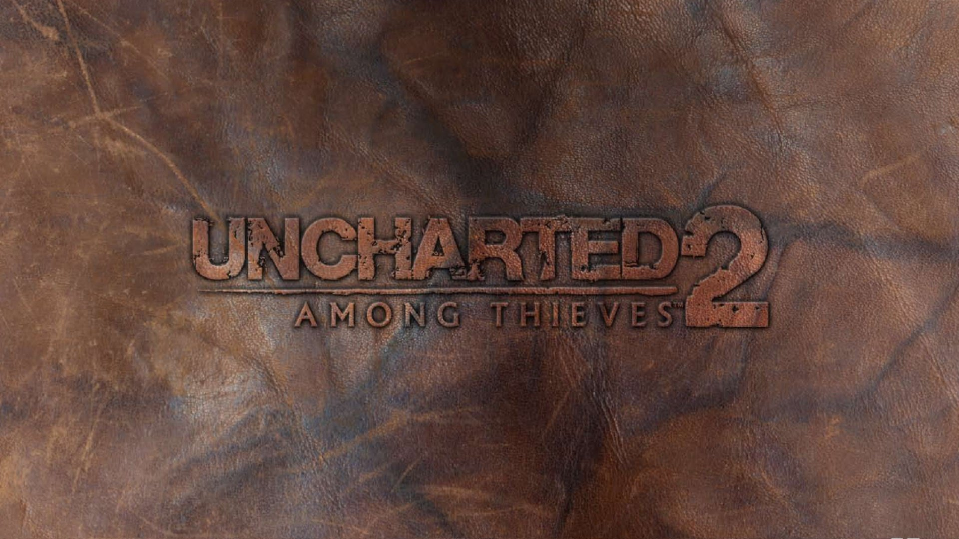 Uncharted 2 Among Thieves   leather wallpaper 1920x1080 1920x1080