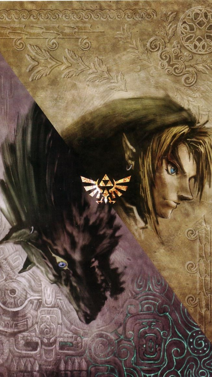Twilight Princess Wallpaper 720x1280