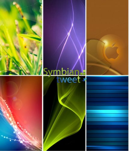 50 High Quality Cool Wallpapers for Nokia Touch Phones   ThePocketTech 429x500
