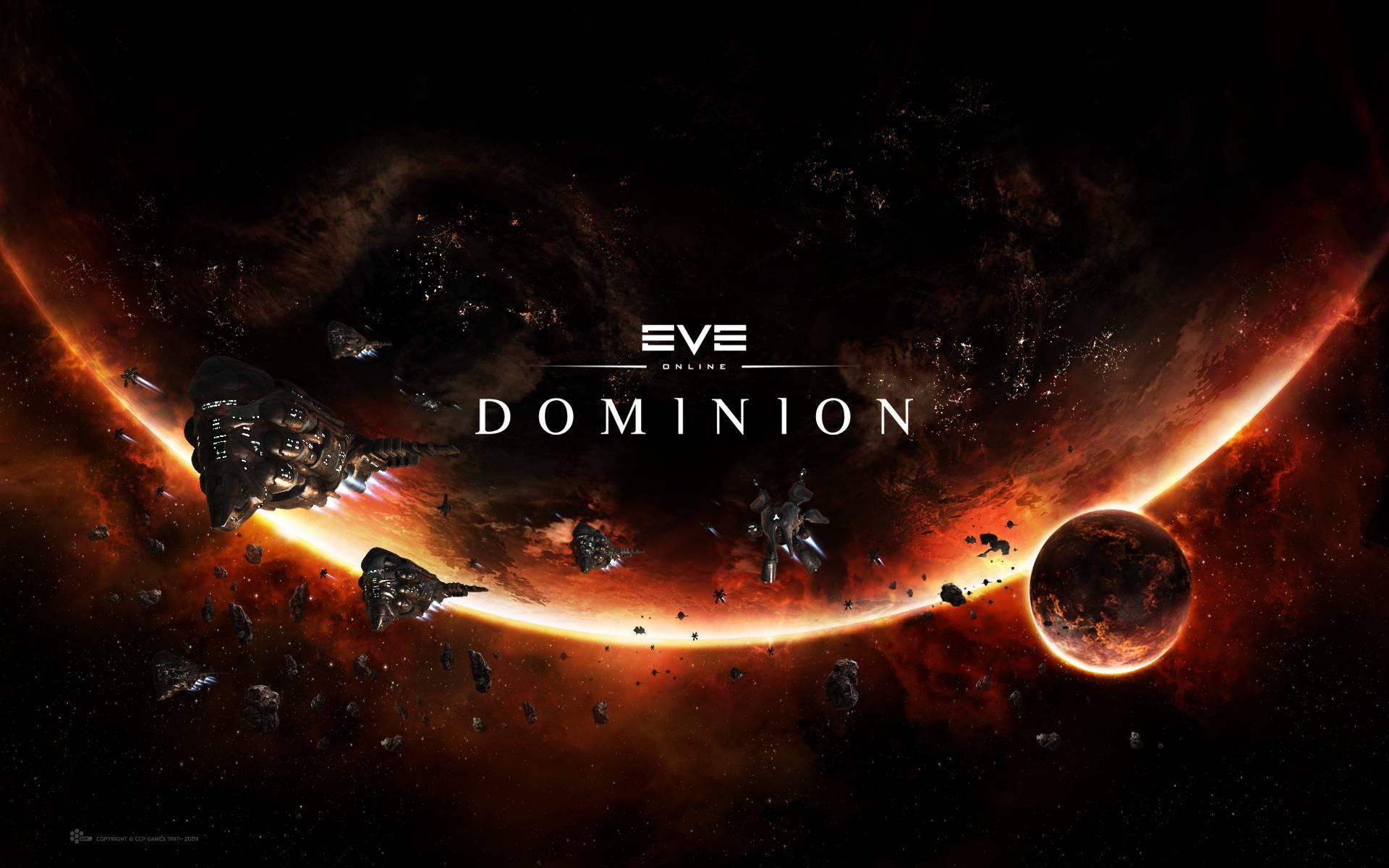 Eve Online   Eve Online Wallpaper 1920x1200