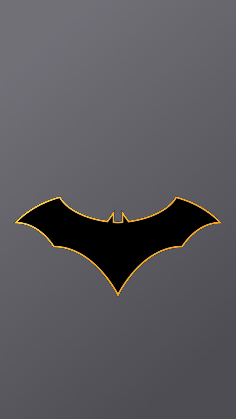 batman rebirth wallpaper pack phone tablet   KAPOW 750x1334