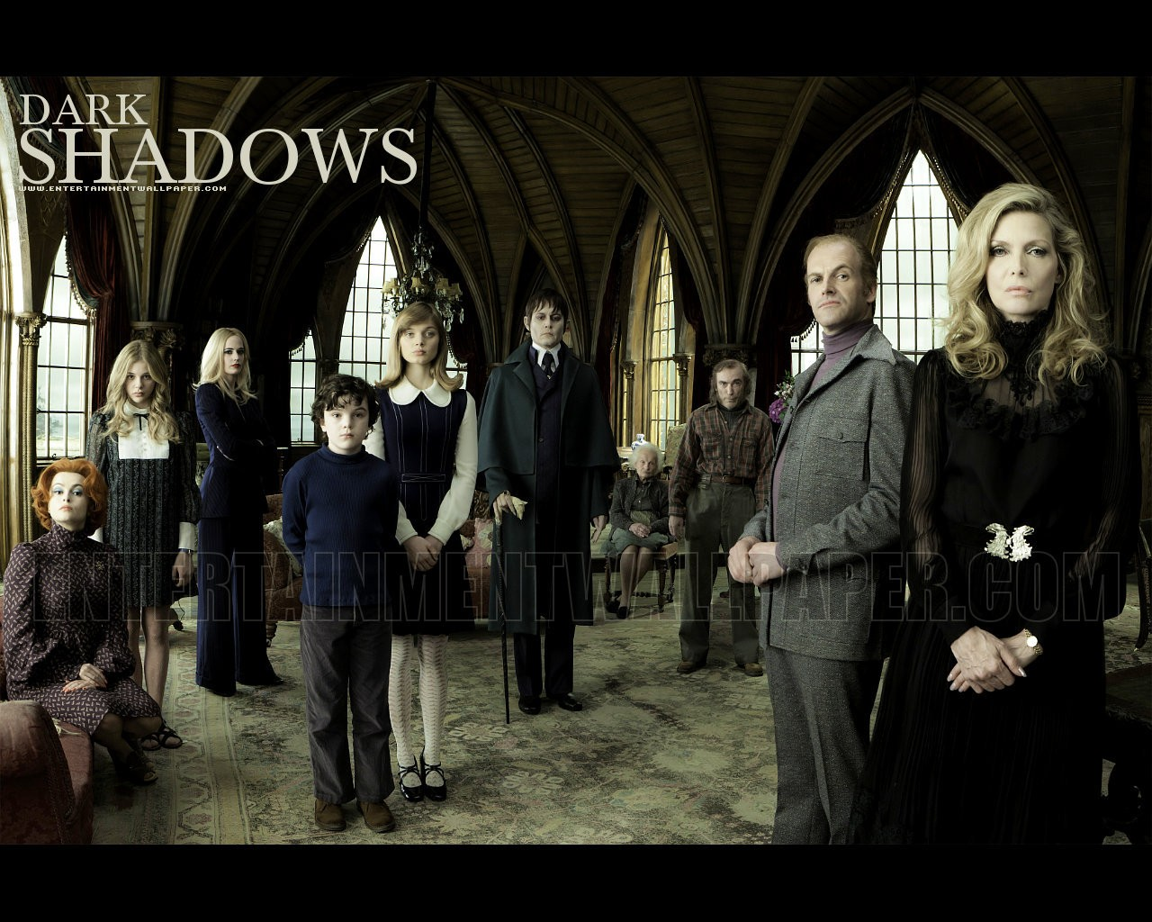 tv show dark shadows wallpaper 10030473 size 1280x1024 more dark 1280x1024