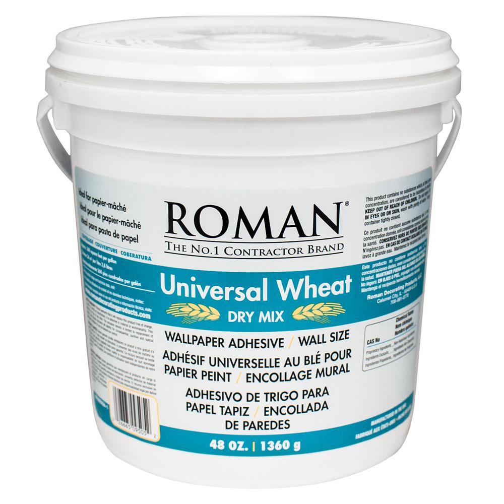 Golden Harvest 3 lb Universal Wheat Paste 209505   The Home Depot 1000x1000