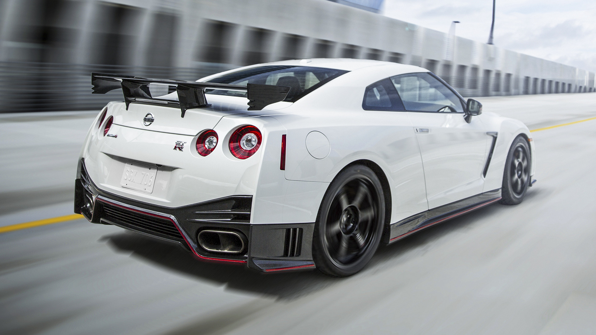 Nissan GT-R GTR Super Sports Racing Car NGT02 POSTER print A4 A3 buy 2 get 1FREE