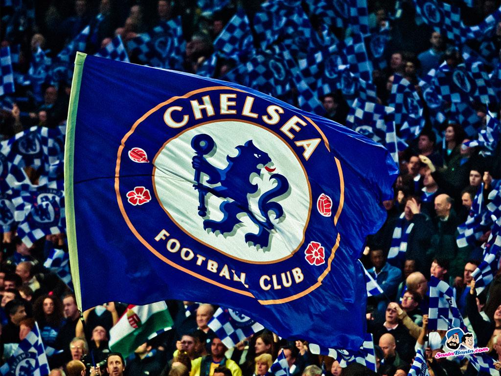 Free download Chelsea Football Club Flag Wallpaper Football HD ...