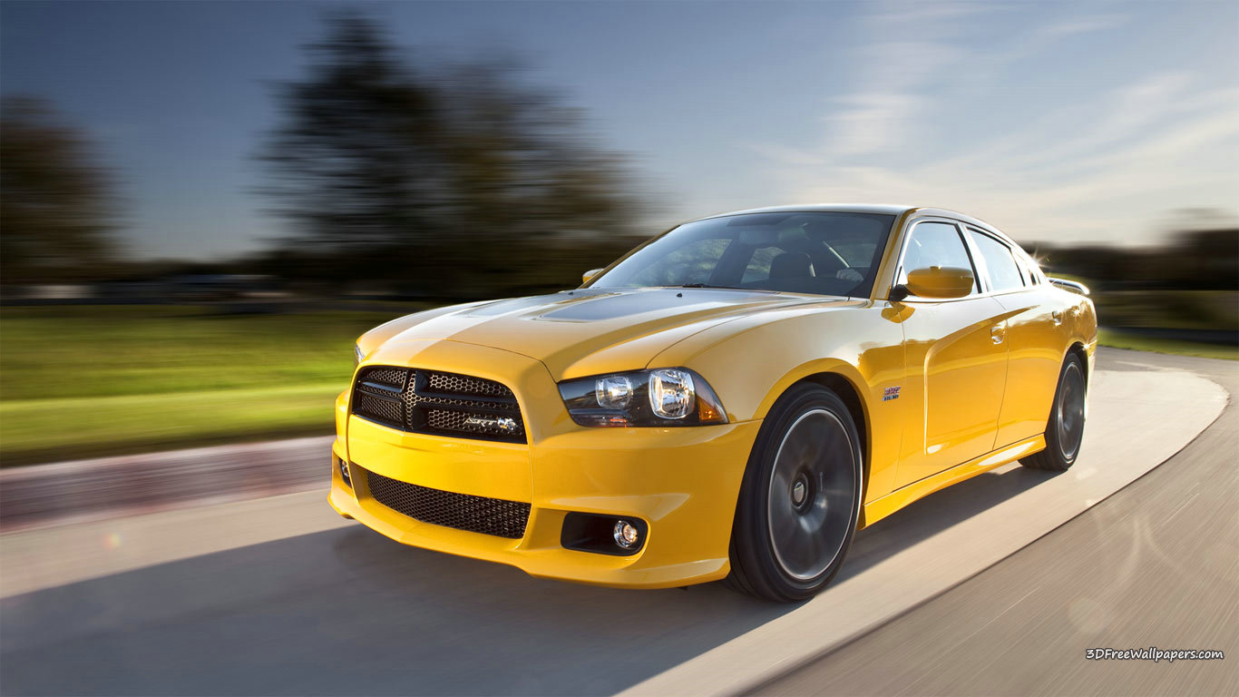 Dodge Charger Srt8 Wallpaper 4619 Hd Wallpapers in Cars   Imagescicom 1366x768