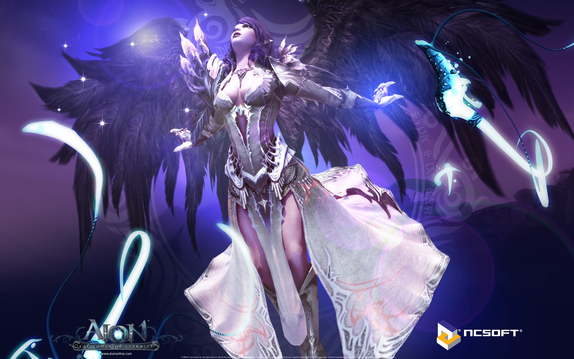 Aion 2 Wallpapers HD Wallpapers 1920x1200
