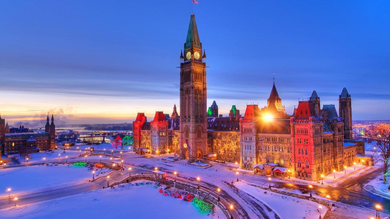 a look at the worlds snow capital quebec city in canada World canada politics indigenous killed by quebec city snowplow  in quebec's national capital region there have been 47 accidents involving a snow plow.