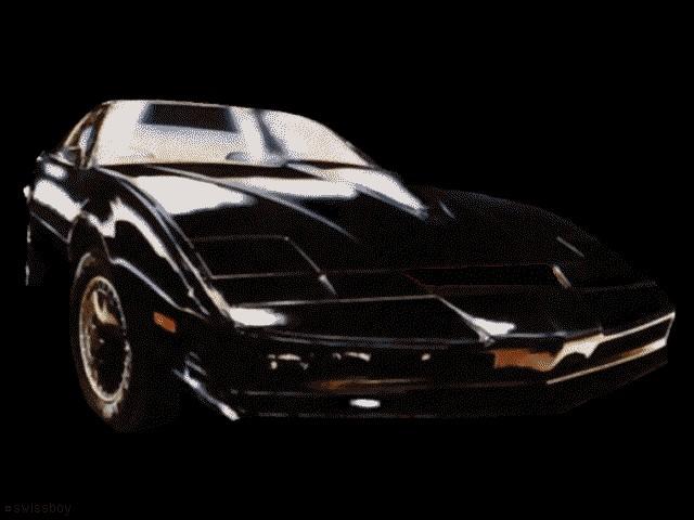 knight Rider 640x480