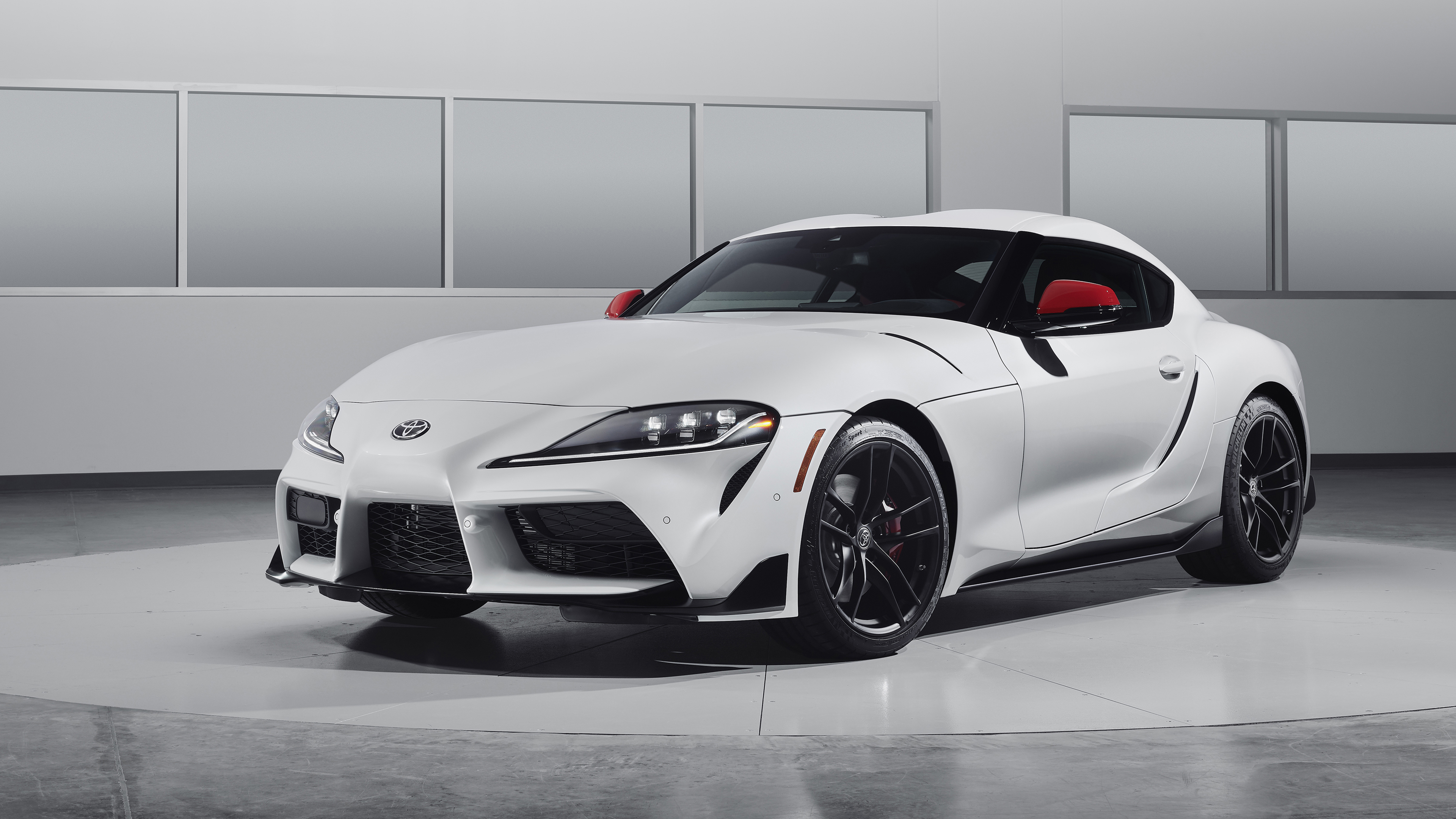 2020 Toyota GR Supra Launch Edition 4K Wallpapers HD Wallpapers 3840x2160