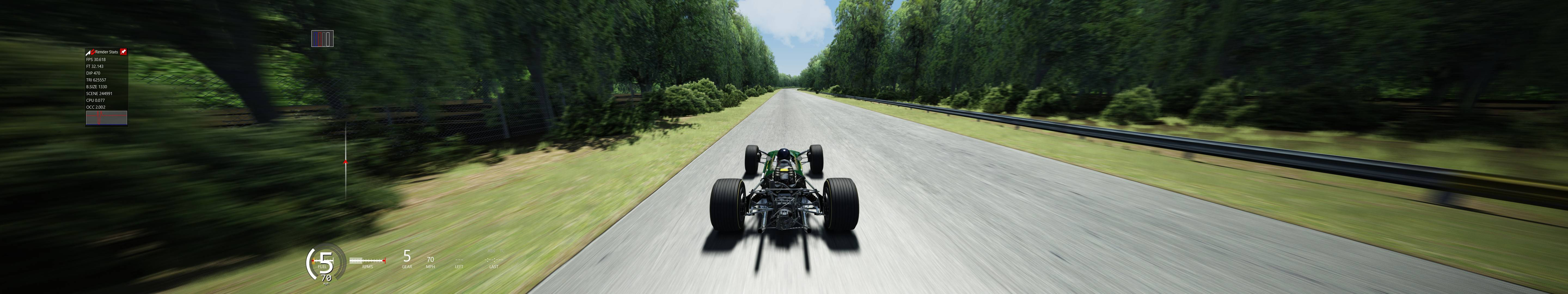 5760x1080 Wallpaper Racing for Pinterest 5760x1080