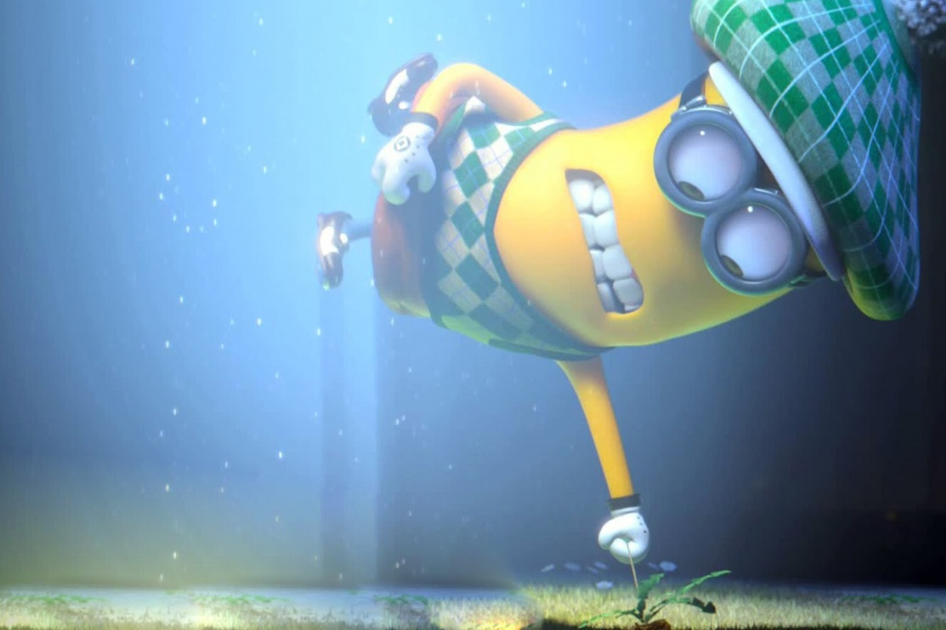 Minion Kevin wallpaper Best HD Wallpapers 1050x700