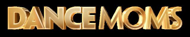 Image   DanceMoms Logo no Backgroundpng   Abbys Studio Rescue Wiki 640x126