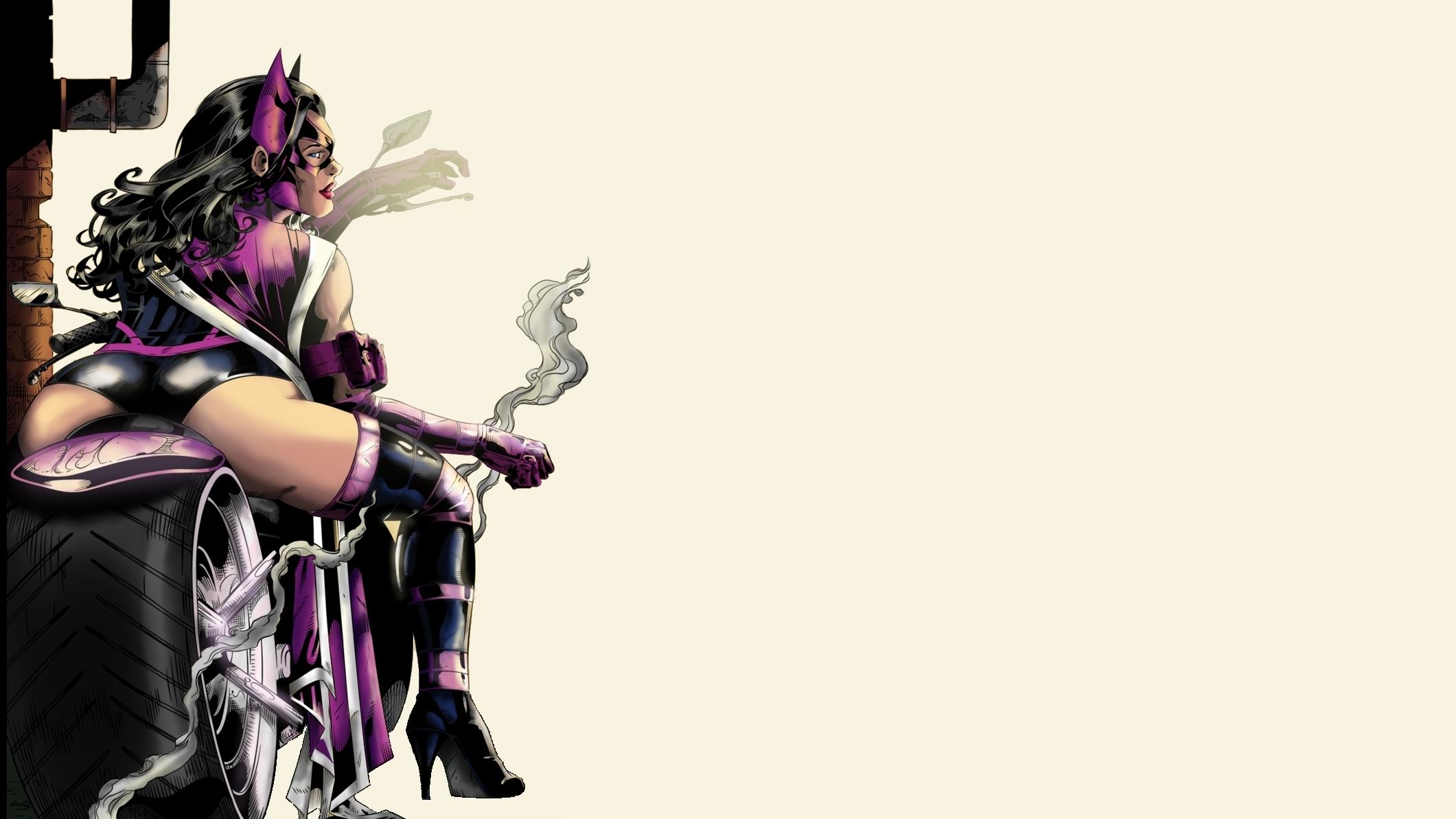 Huntress HD Wallpaper Background Image 2121x1193 ID593565 2121x1193