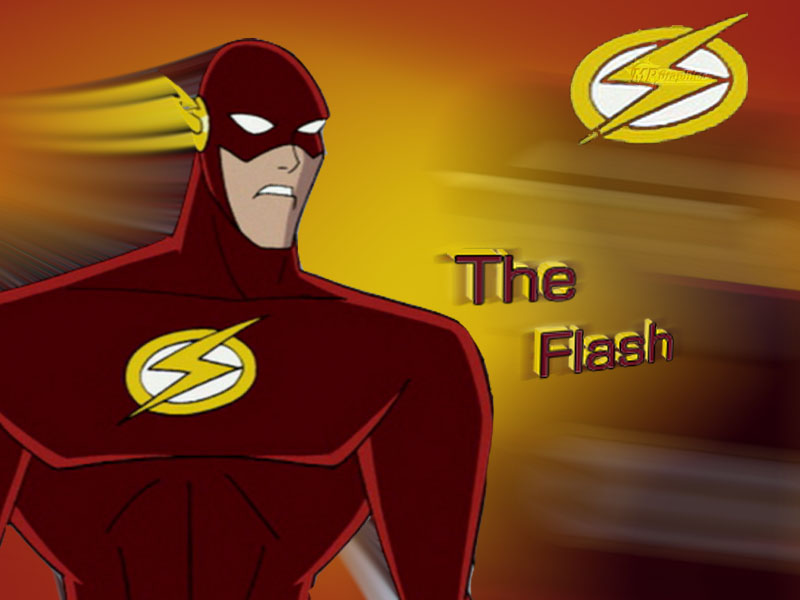 deviantartcomartThe Flash Superhero wallpaper part 7 321282468 800x600