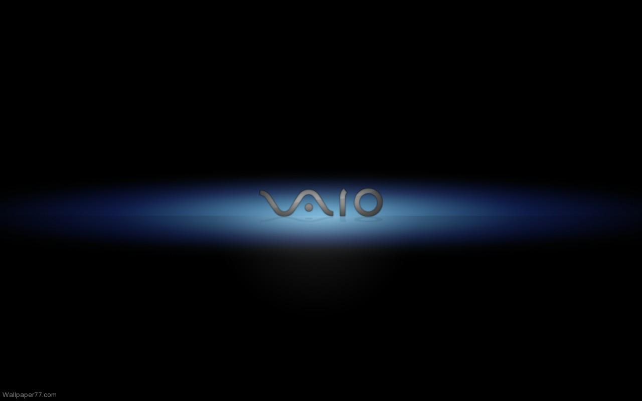 Vaio Wallpaper 1280x800: Sony Vaio Desktop Wallpaper