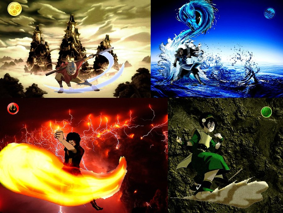 Gallery For Avatar Last Airbender Wallpaper The 6 900x677