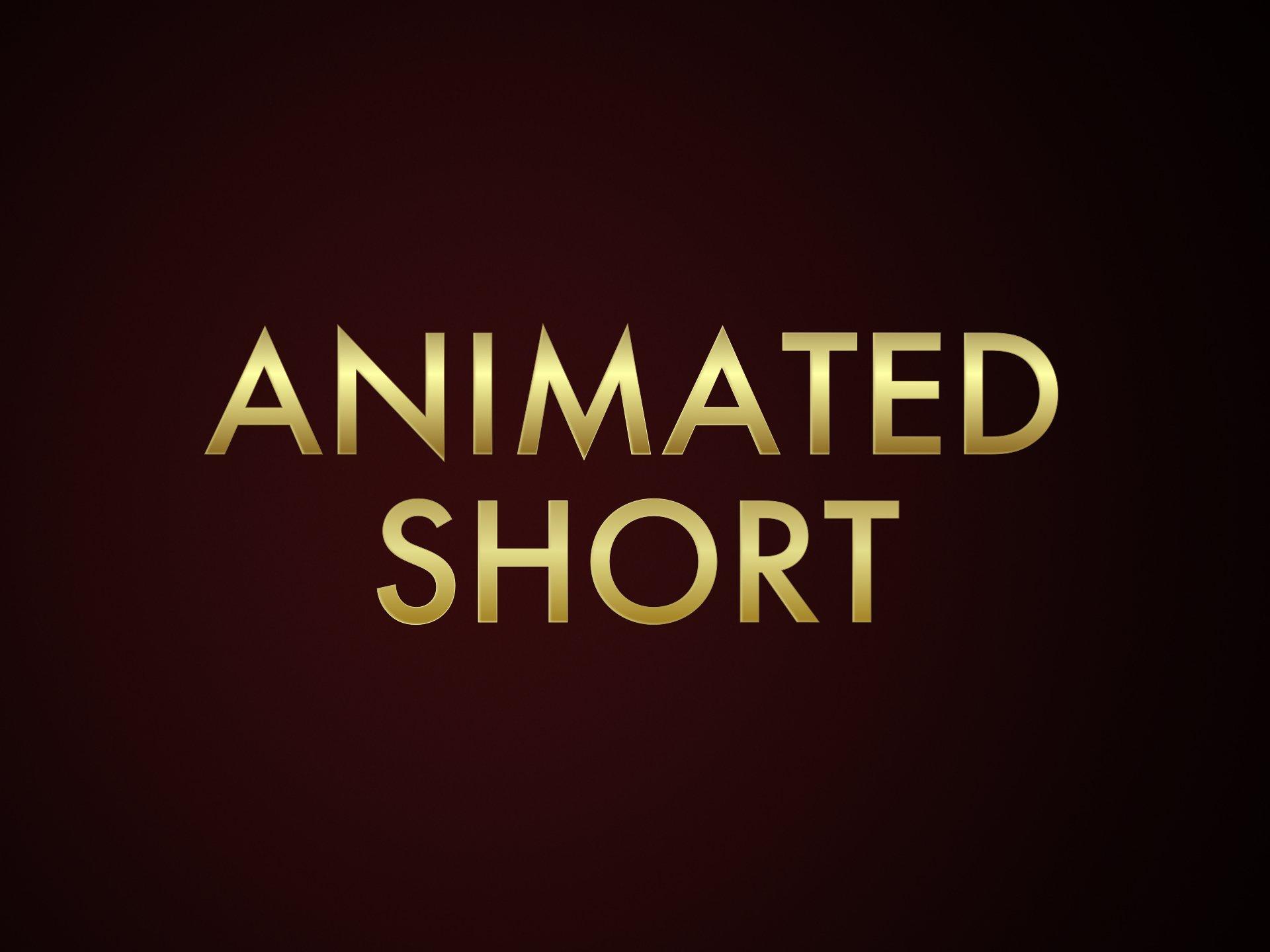 Short Film Animated Oscar Nominations 2020   Oscars 2020 News 1920x1440