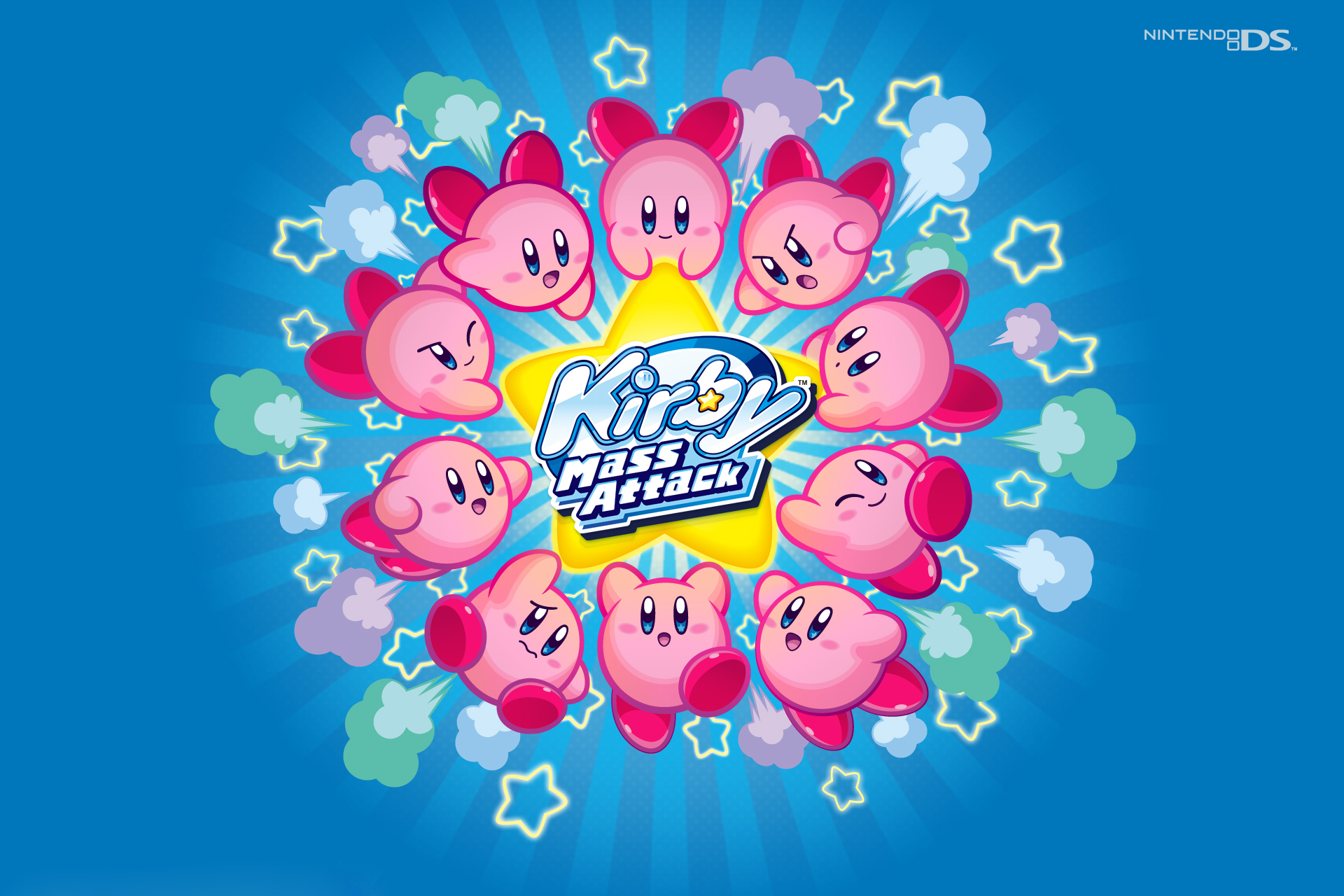 Kirby Backgrounds Download 1920x1280