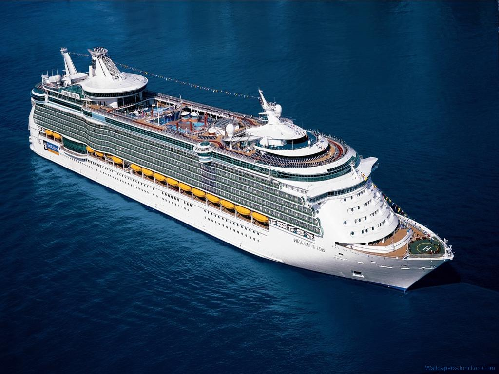 Royal Caribbean 1024x768