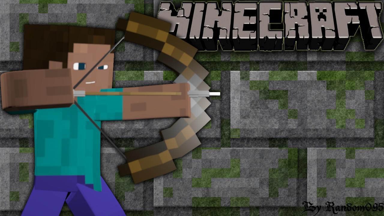 42+] Hey It's Your Minecraft Wallpaper on WallpaperSafari