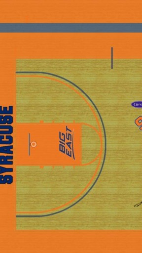 Download Syracuse Orange Basketball for Android by Radish 288x512