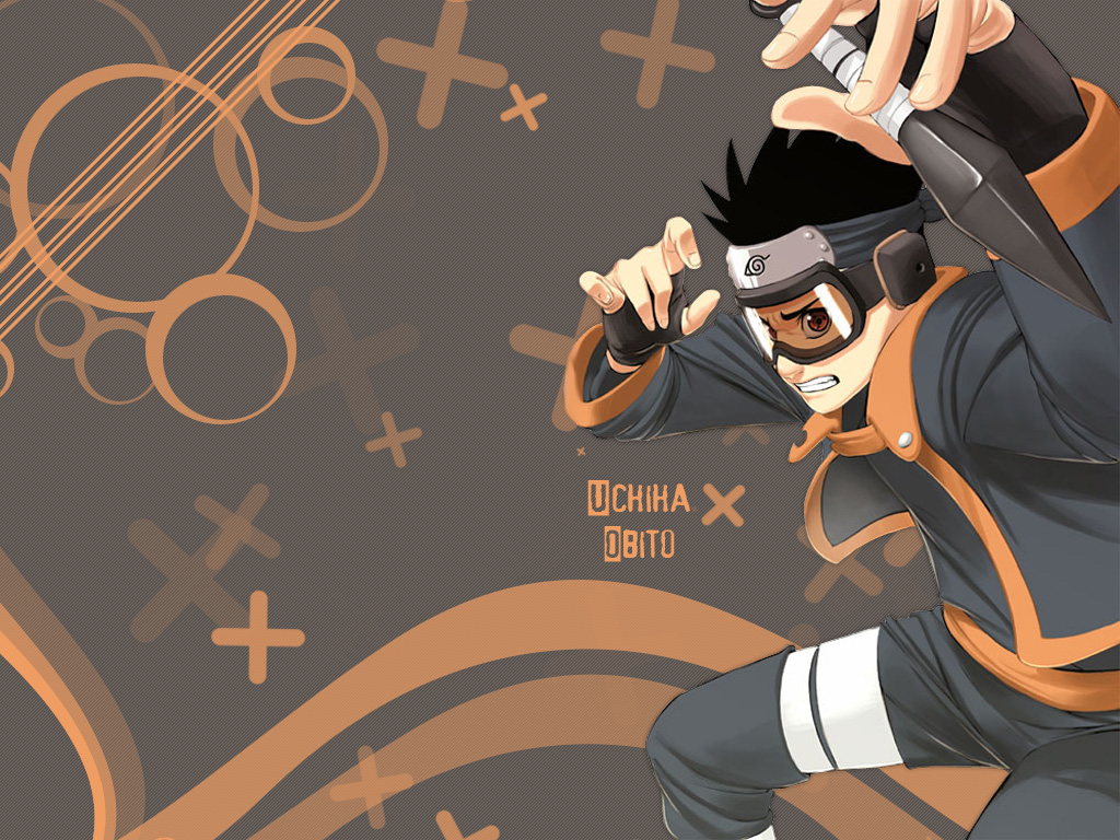 obito uchiha wallpaperjpg 1024x768