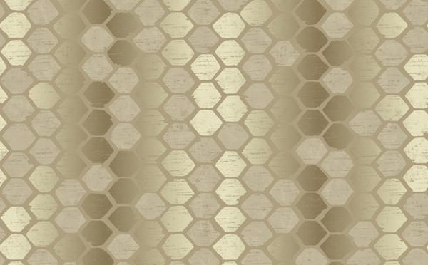 gold geometric wallpaper metallic gold geometric wallpaper modern 600x372
