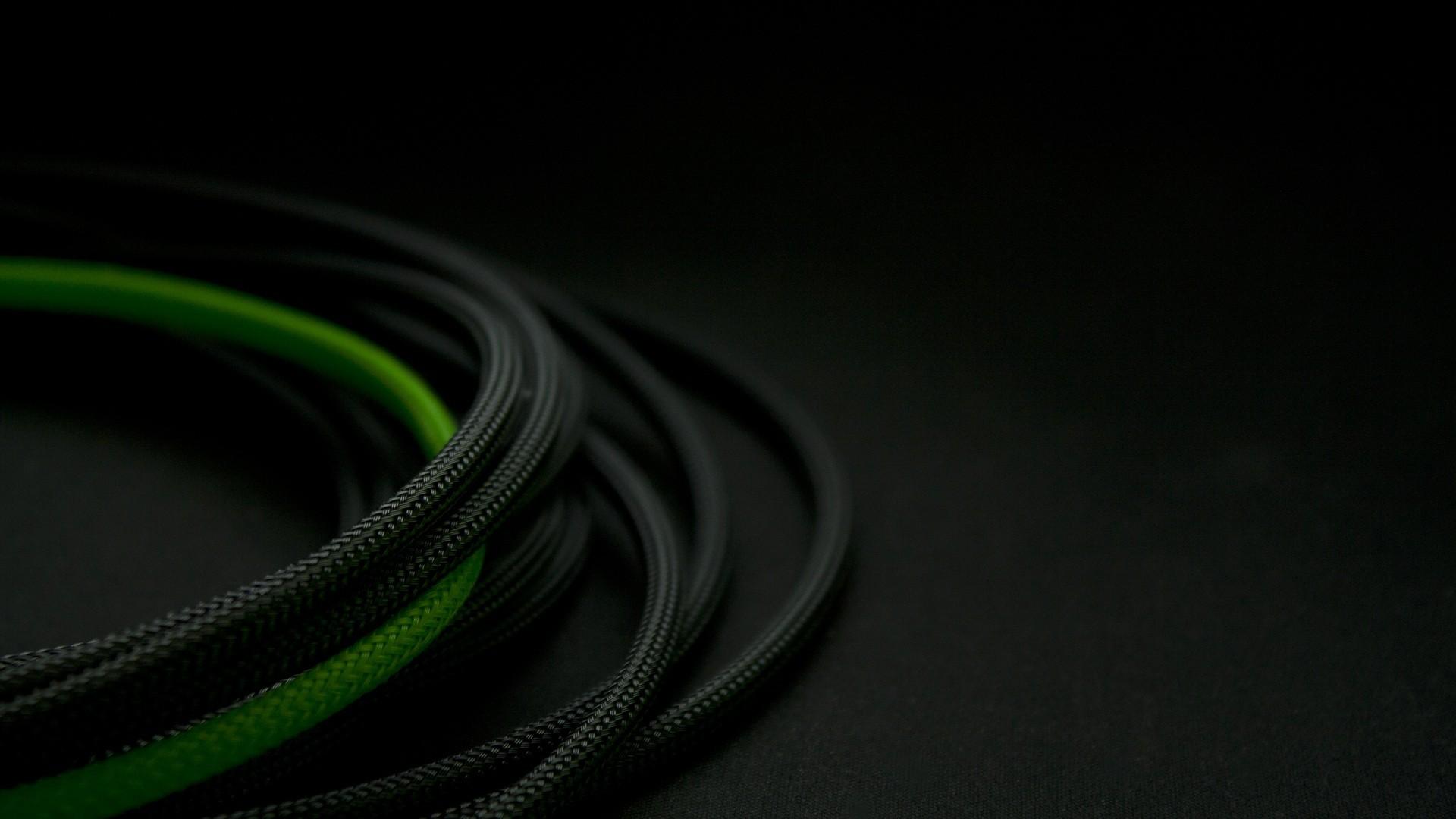 48 Green And Black Wallpapers On Wallpapersafari
