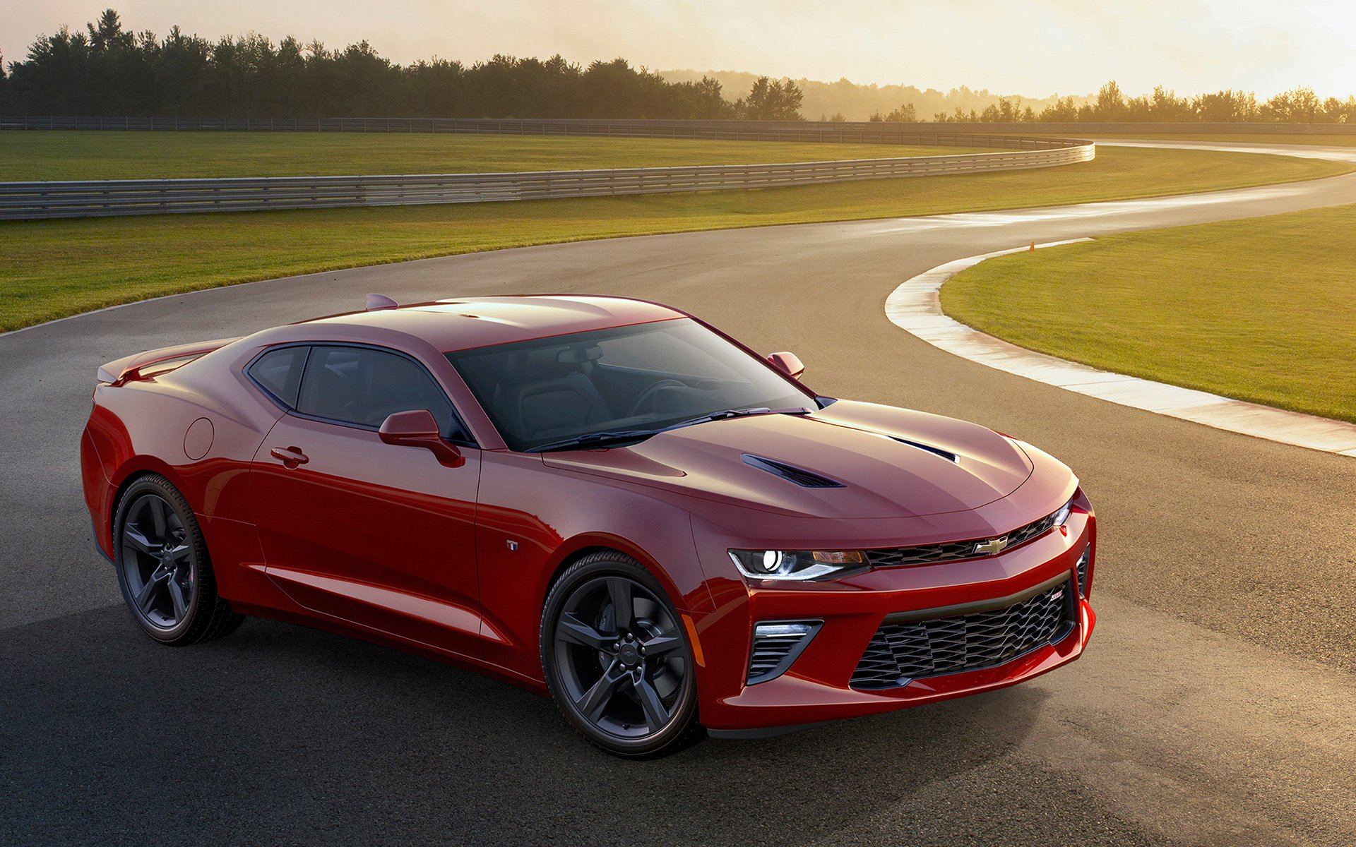 2016 Chevrolet Camaro Wallpaper HD Car Wallpapers 1920x1200