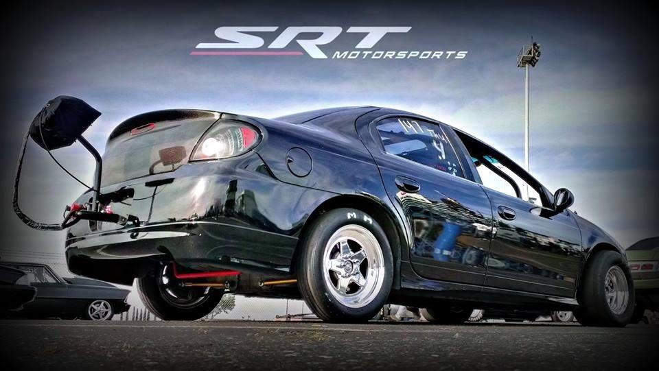 download 2005 Black Dodge Neon SRT 4 Pictures Mods Upgrades 960x541