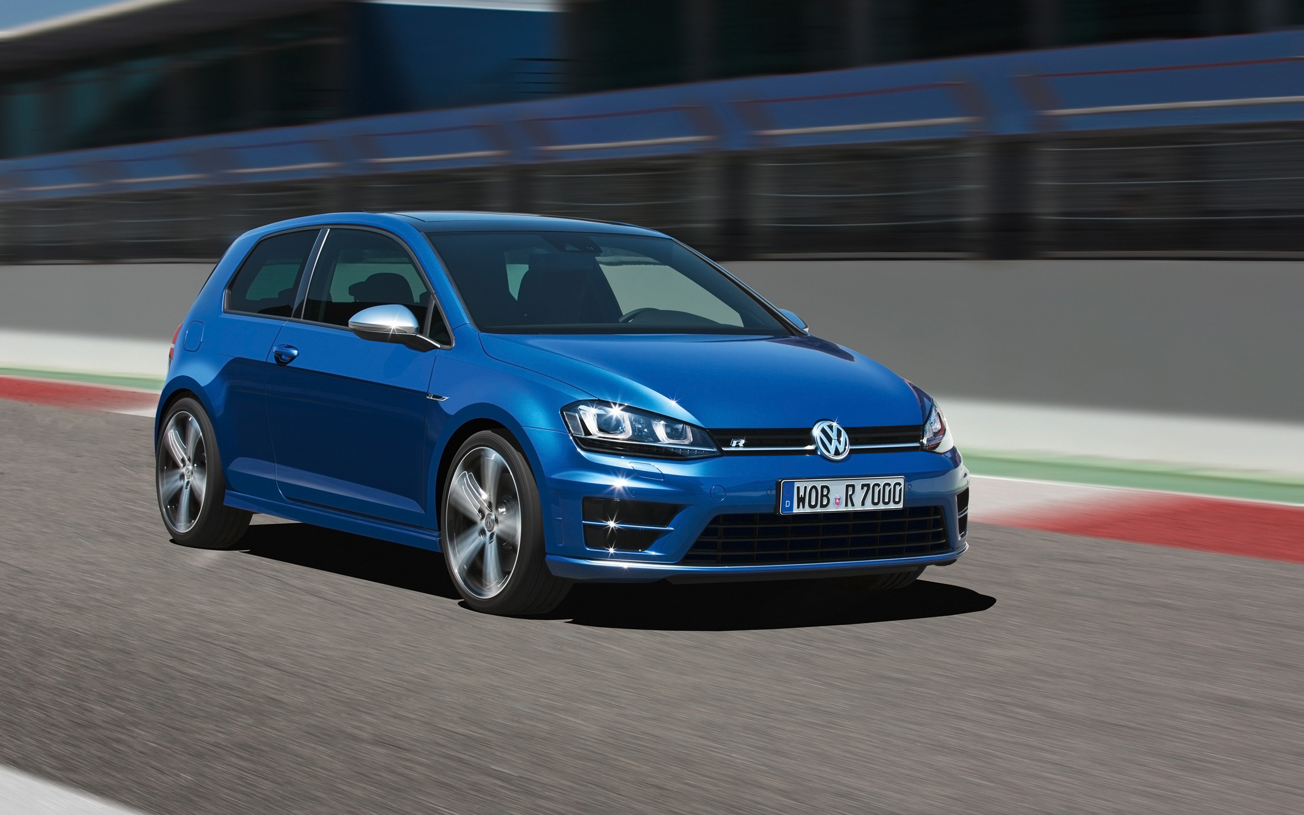 2014 Volkswagen Golf R golf r h wallpaper 2560x1600 155082 2560x1600