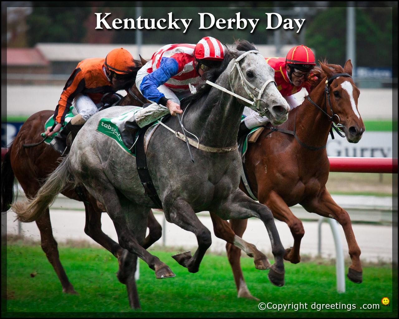 Kentucky Derby Wallpaper