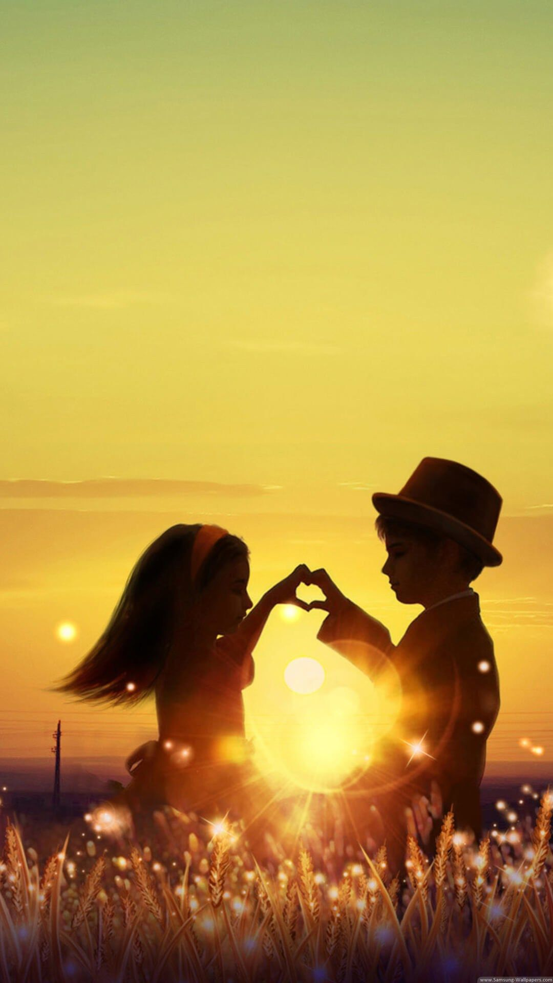 Cute Love For Mobile Phones Wallpapers Photo Is 4K Wallpaper 1080x1920