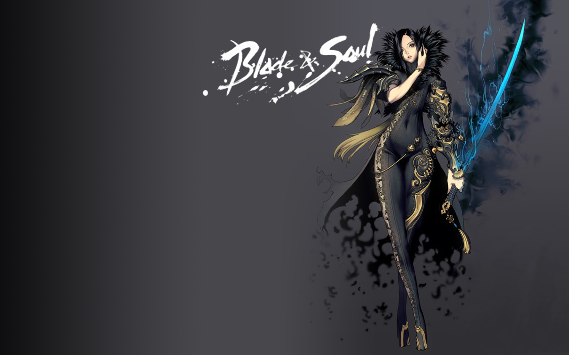 Blade and Soul Wallpapers Game HD Desktop Wallpapers 1920x1200
