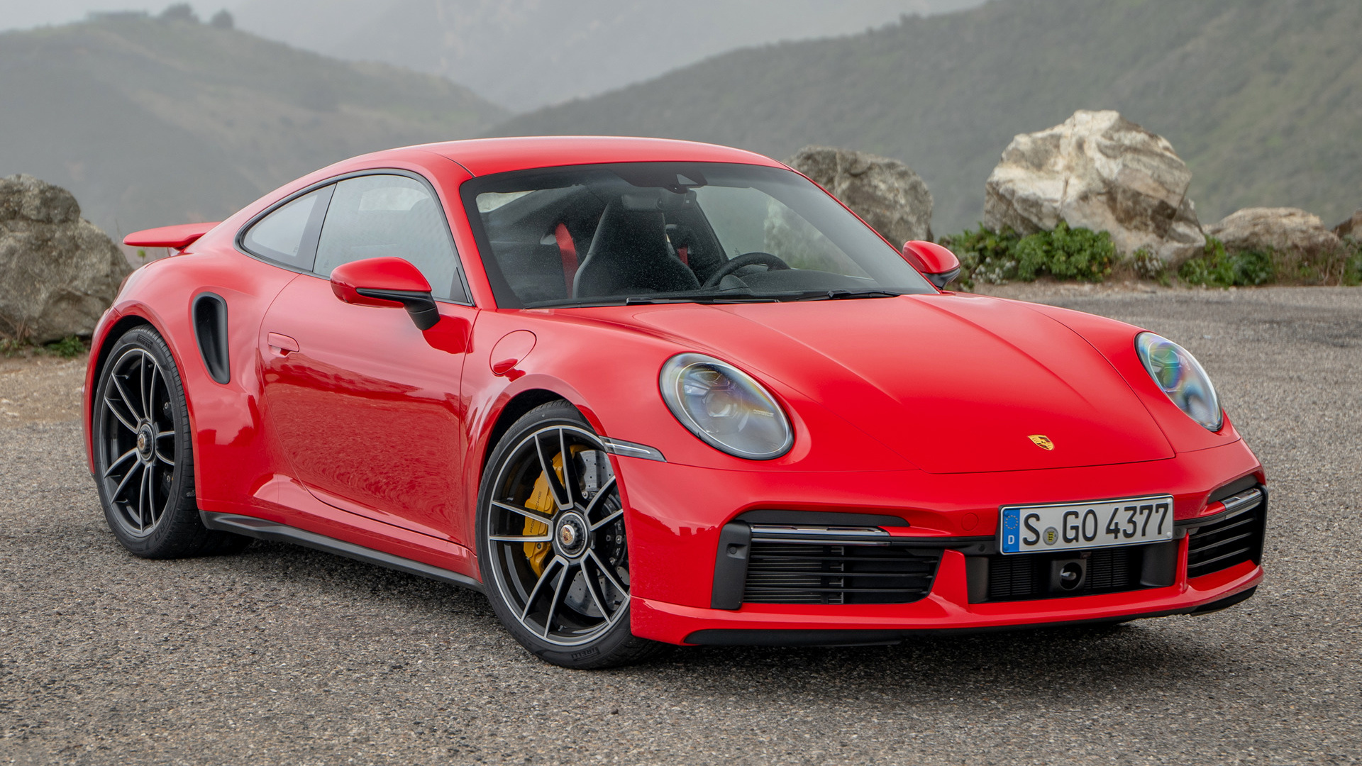2020 Porsche 911 Turbo S   Wallpapers and HD Images Car Pixel 1920x1080