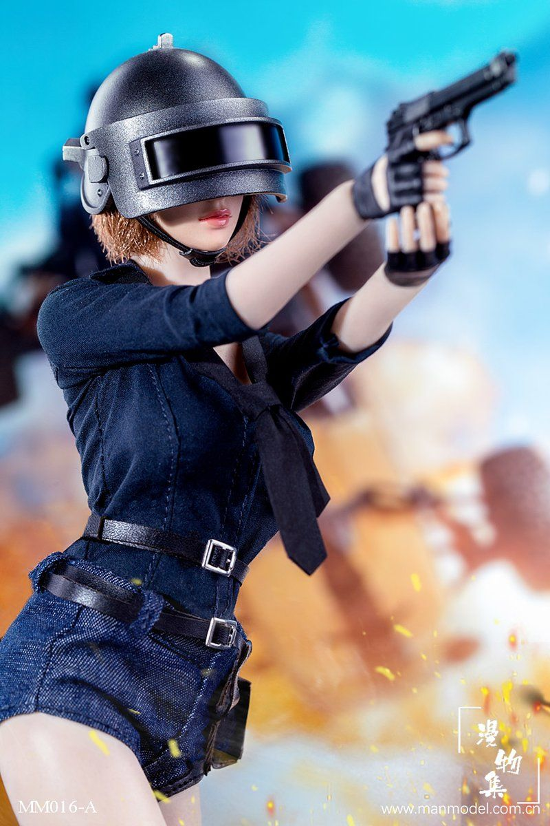 Free Download Pubg Mobile Girl Wallpaperspubg Hd Wallpapers