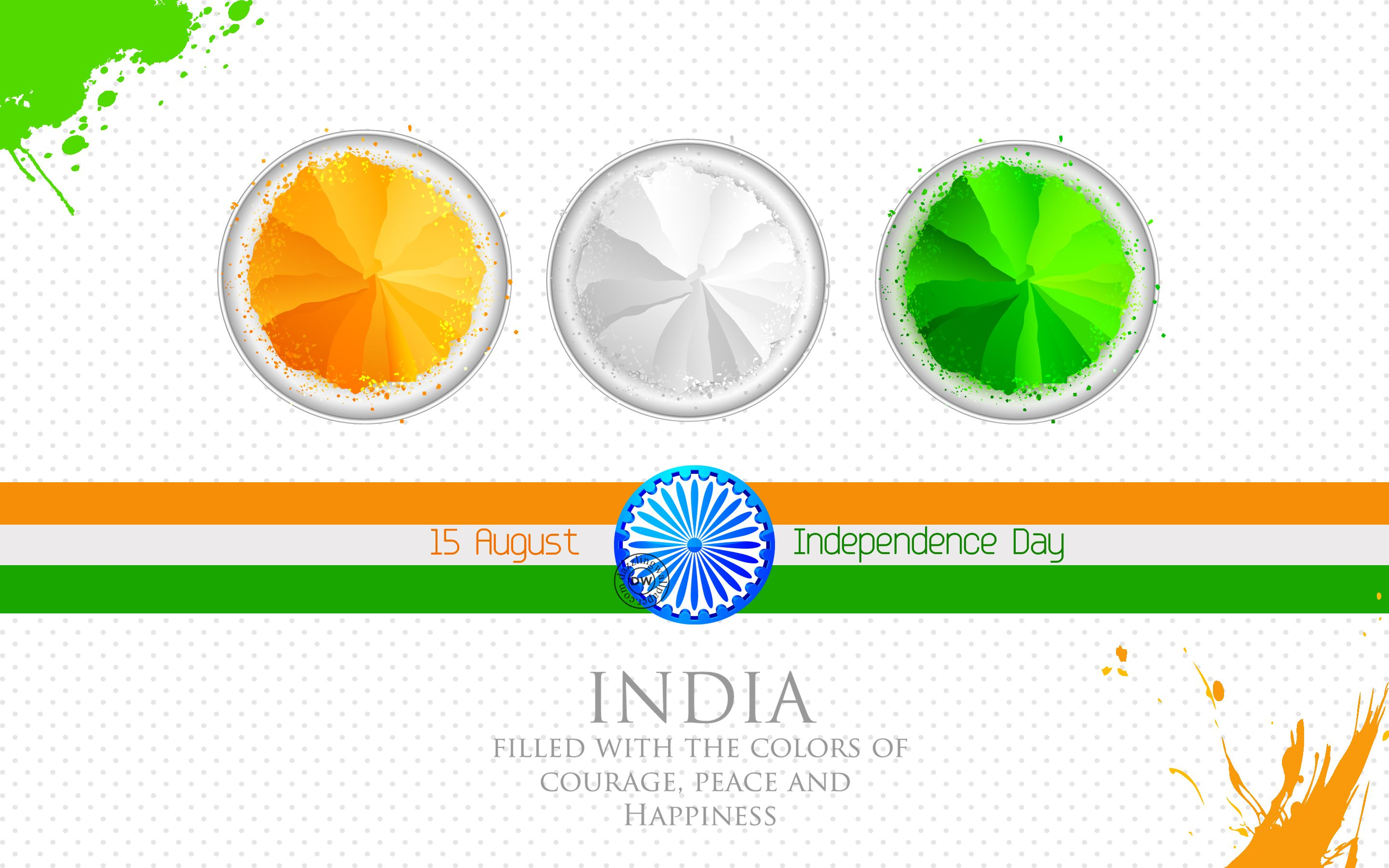 15 august HD Wallpaper Independence Day 15th August Wallpapers 2880x1800