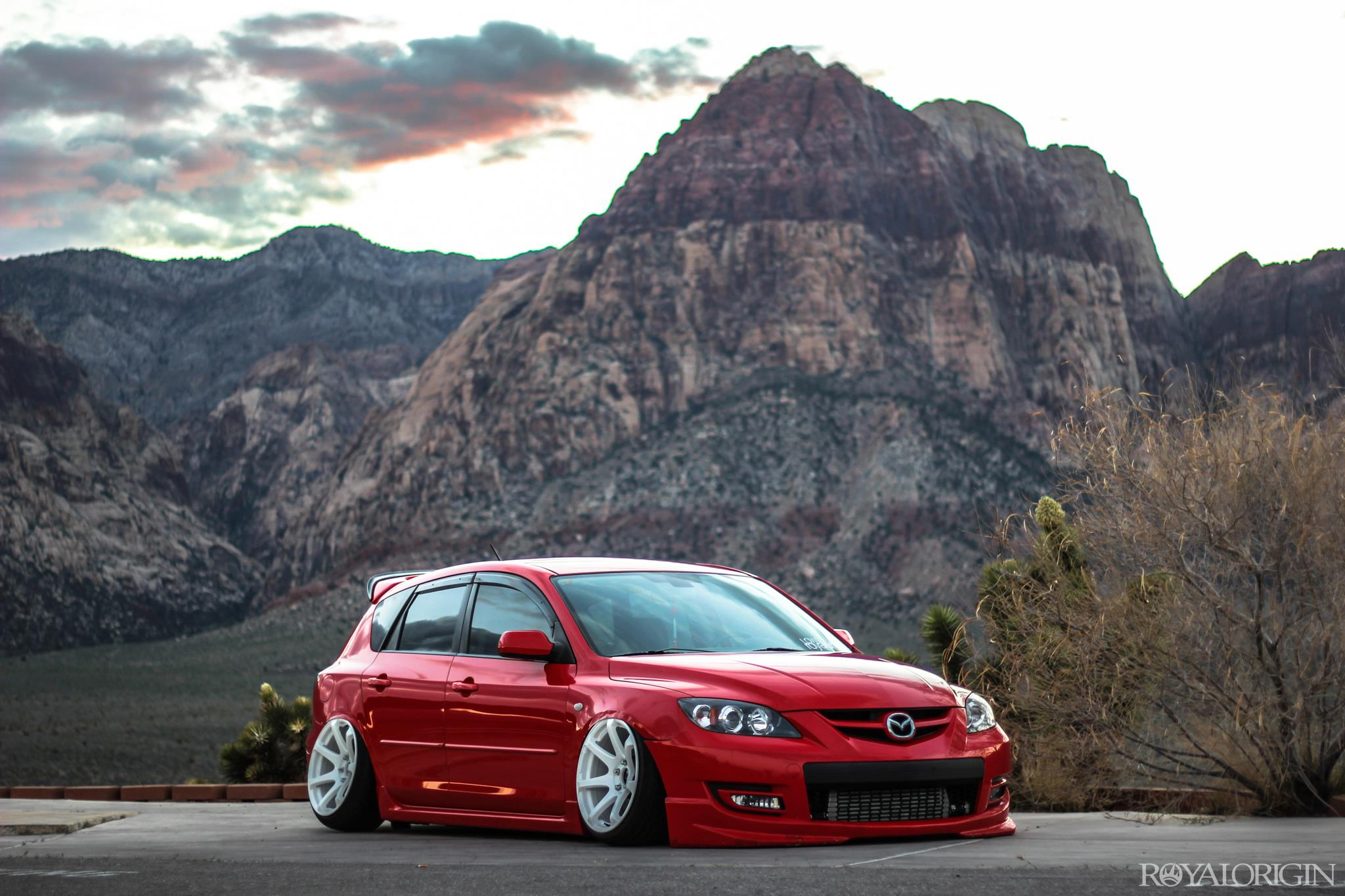 MazdaSpeed3 wallpaper   hdwallpaper20com 2048x1365