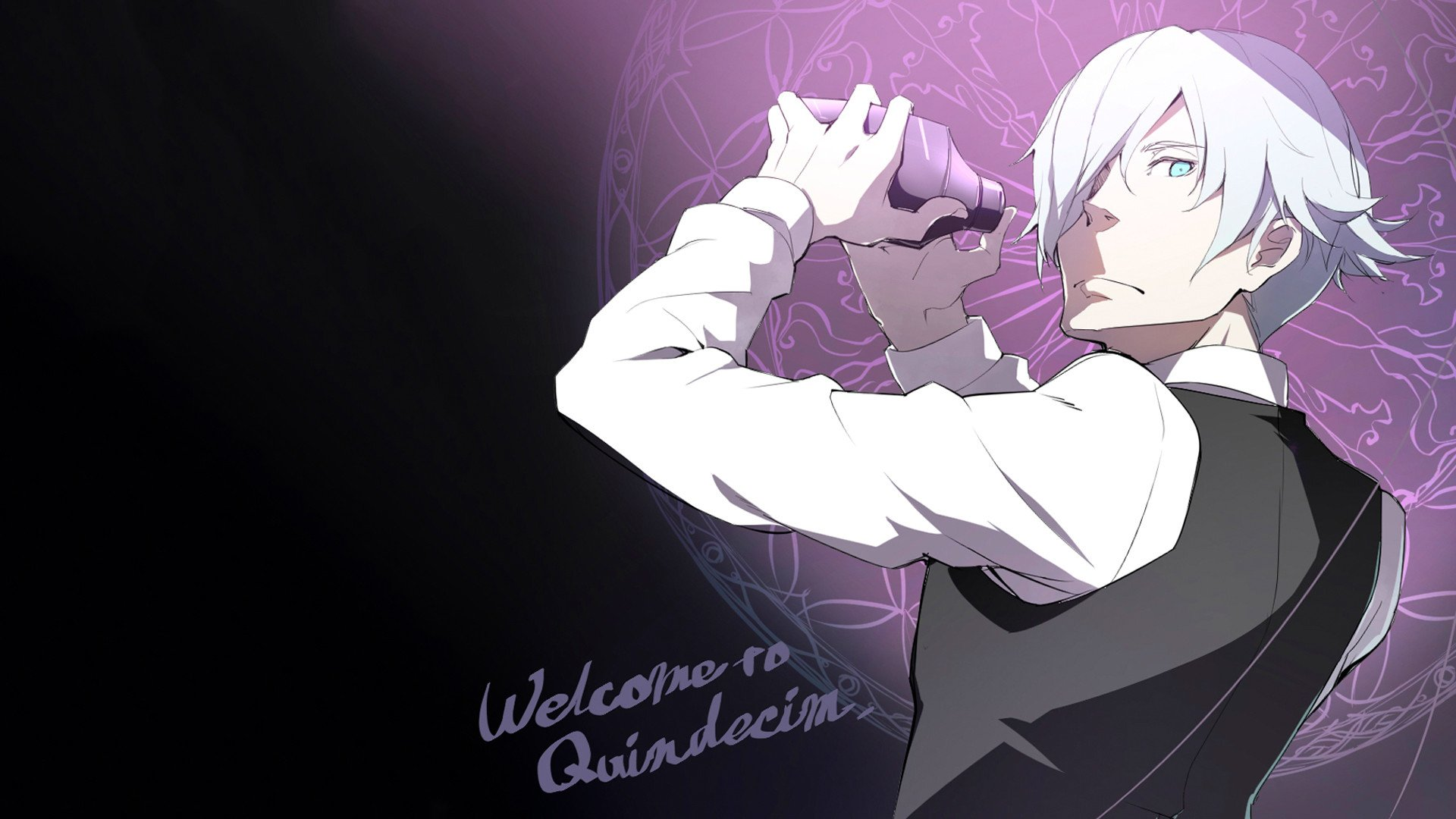 52 Death Parade HD Wallpapers Background Images 1920x1080