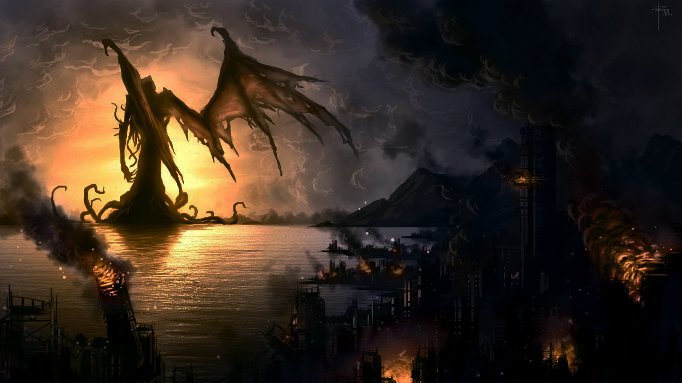 1366 x 768 Wallpapers Wallpaper 14383 1 other wallpapers monster 1366x768