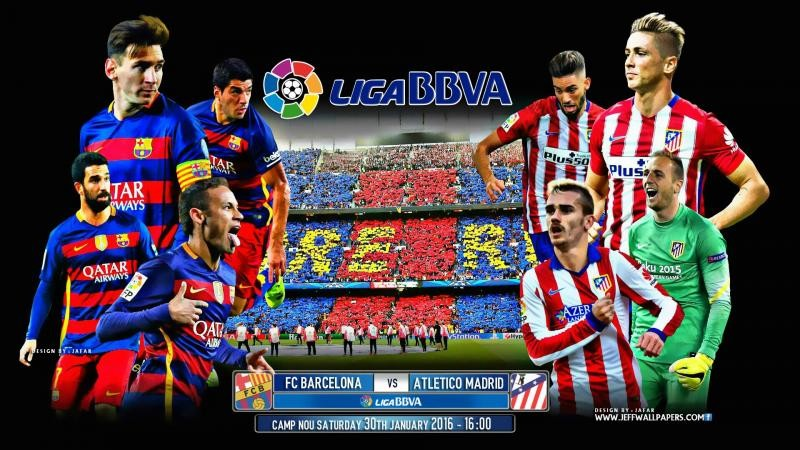 FC Barcelona Wallpapers HD 2016 800x450