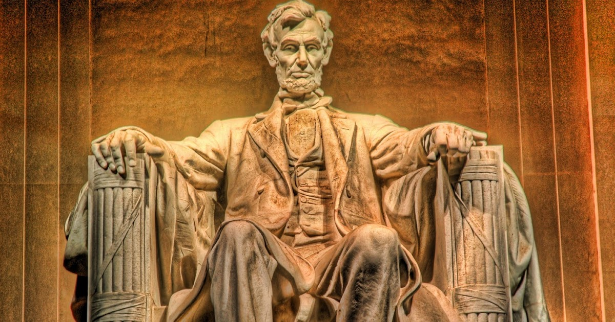 abraham lincoln hd wallpapers