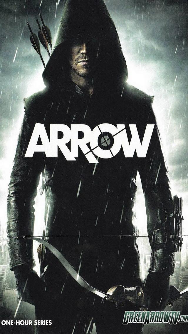 Arrow TV Series iPhone 5 Wallpaper iPhone 5 Wallpapers Gallery 640x1136