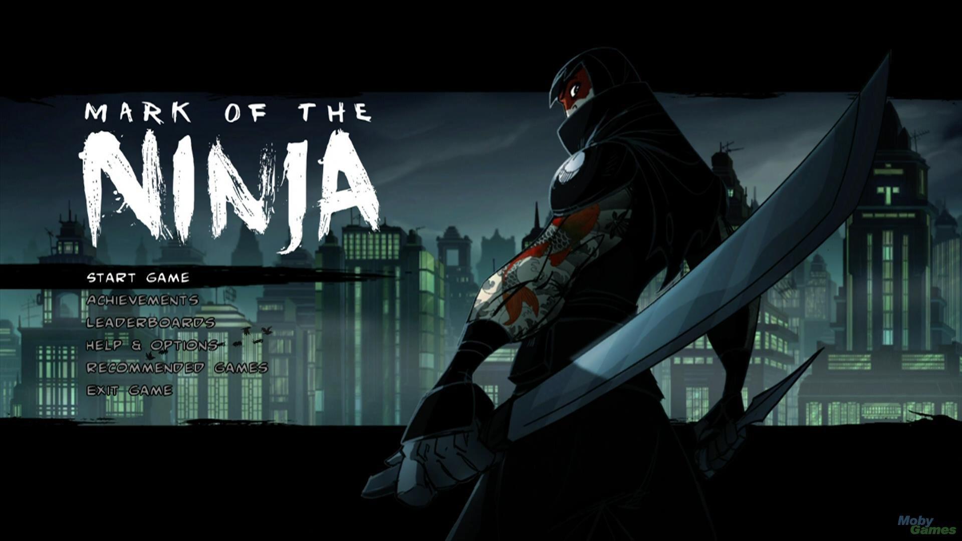 Free Download Online Mark Ninja Fantasy Fighting Warrior 10